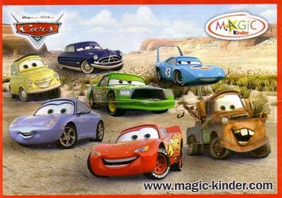 Скачать бесплатно мультик тачки 2 cars 2